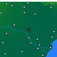 Nearby Forecast Locations - Wuqing - Carta
